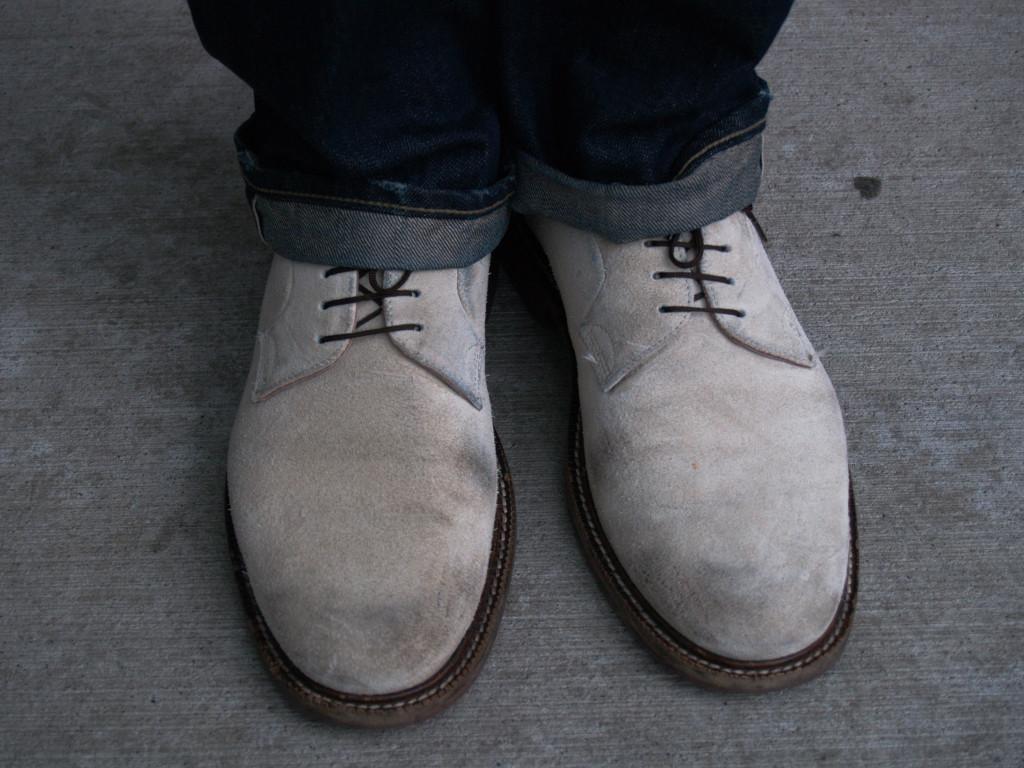 JCrew Men's Shoes