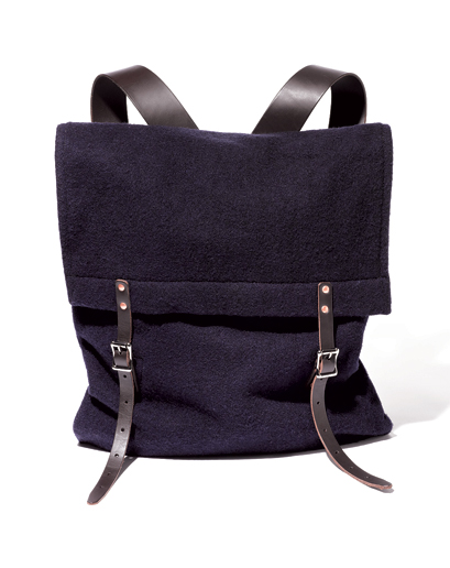 Duluth Wool Utility Pack for Covet Fridays