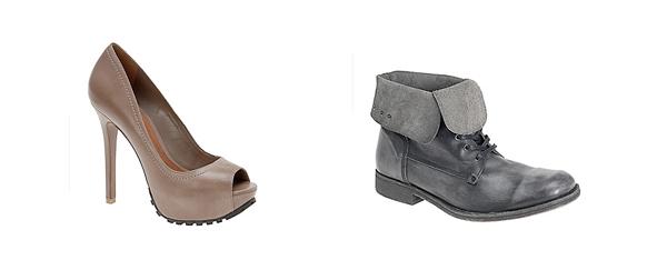 Military Fashion Trend_Aldo Shoes