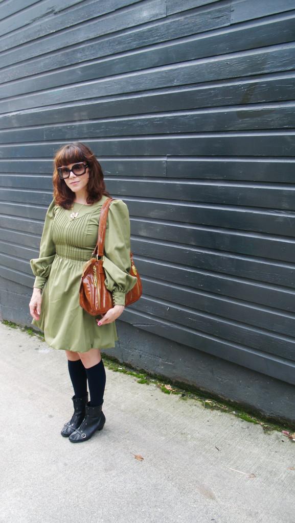Fashion designer Jamie Von Stratton