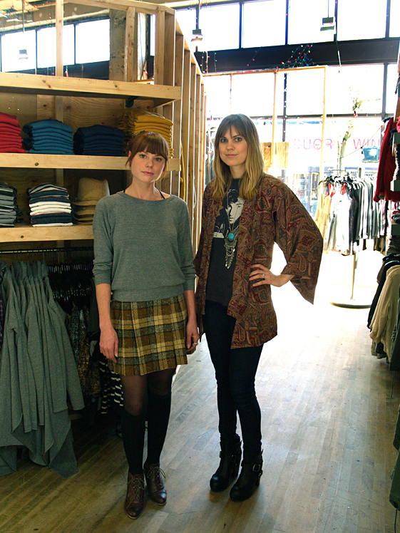Urban Outfitters Employees - The Emerald Palate