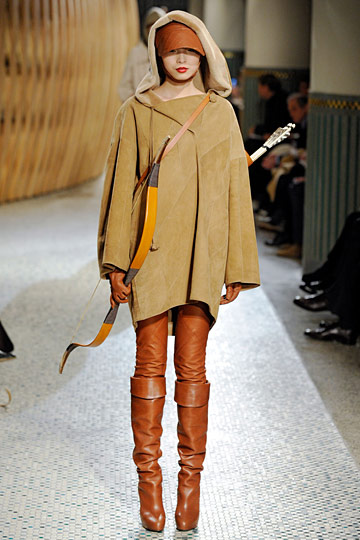 hermes fall fashion