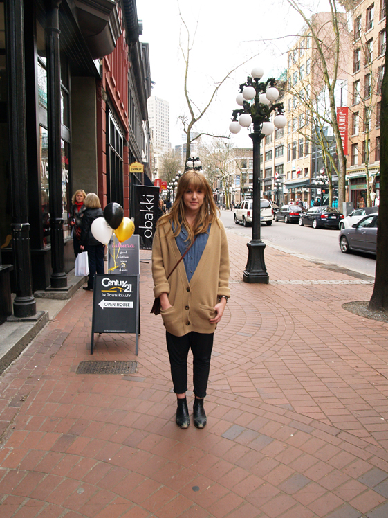 Vancouver Street Style Amp Photo Journal The Emerald Palate