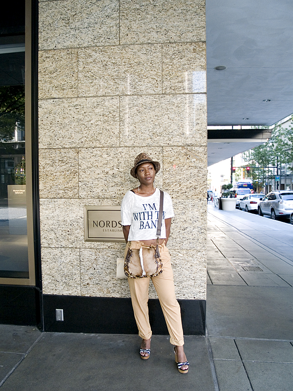 FNO Seattle, womens fashion