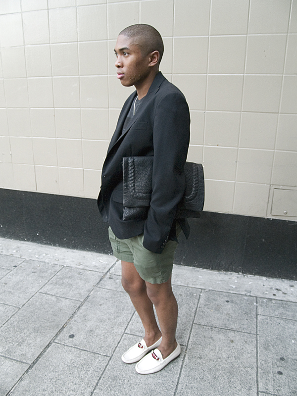 Mens street style, Fashion NIght Out