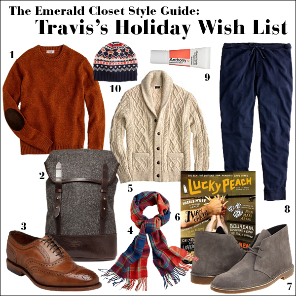 editors pick holiday wish list