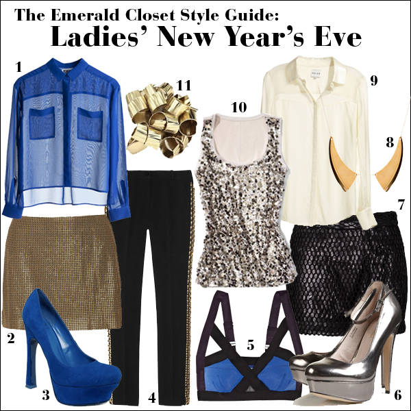 womens new years eve outfit ideas