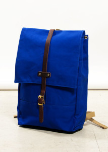 mens trendy backpack