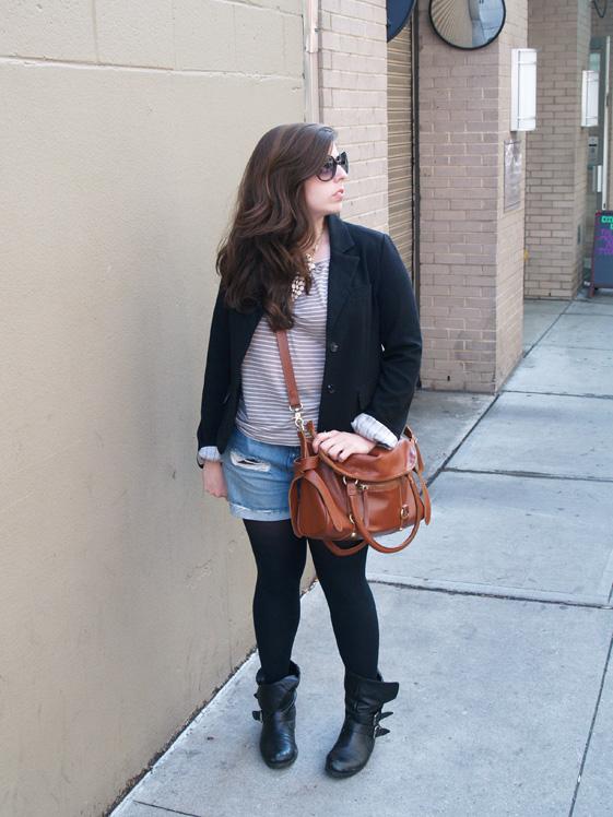 personal style Adria Emerald Closet