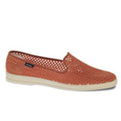 preforated slip ons for men