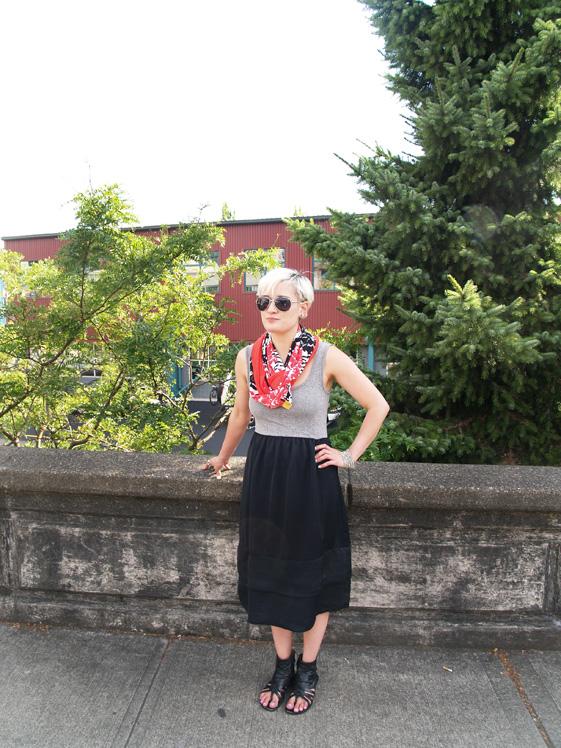 seattle women's street style