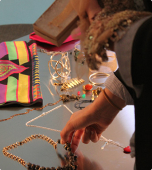 boticca jewelery shot